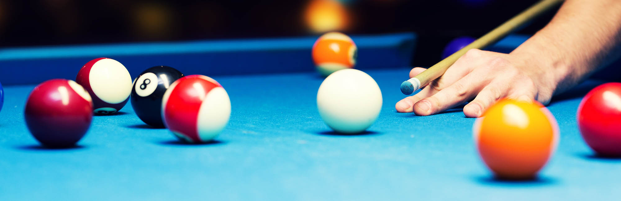 Pool Table Suppliers