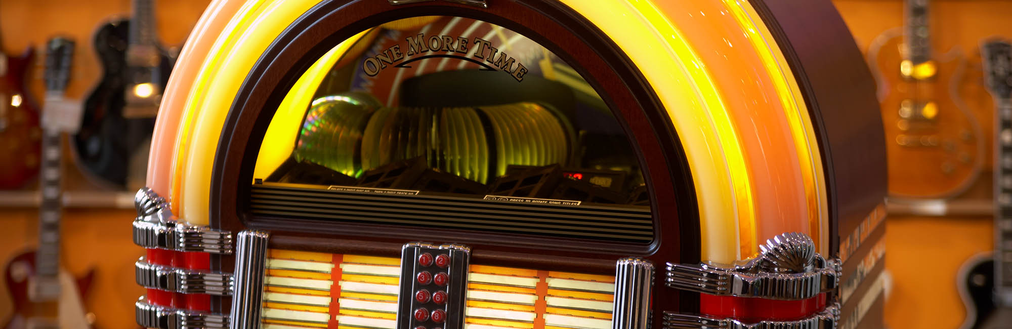 Jukeboxes Supplied & Installed